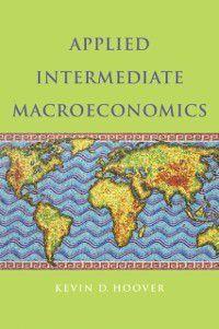 Applied Intermediate Macroeconomics, Kevin D. Hoover