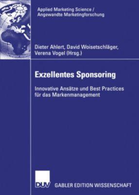 Applied Marketing Science / Angewandte Marketingforschung: Exzellentes Sponsoring
