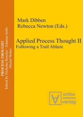 Applied Process Thought II