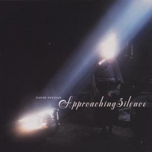 Approaching Silence, David Sylvian