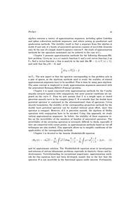 Approximation of Additive Convolution-Like Operators - Produktdetailbild 2