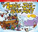 Apres Ski Hits 2017 (XXL Fan Edition, 3 CDs)