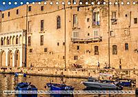 Apulien - Impressionen aus Süditalien (Tischkalender 2019 DIN A5 quer) - Produktdetailbild 8