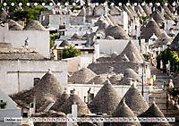 Apulien - Impressionen aus Süditalien (Tischkalender 2019 DIN A5 quer) - Produktdetailbild 10