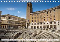 Apulien - Impressionen aus Süditalien (Tischkalender 2019 DIN A5 quer) - Produktdetailbild 2