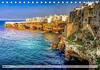 Apulien - Impressionen aus Süditalien (Tischkalender 2019 DIN A5 quer) - Produktdetailbild 3