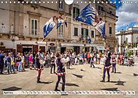 Apulien - Impressionen aus Süditalien (Wandkalender 2019 DIN A4 quer) - Produktdetailbild 4