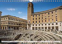 Apulien - Impressionen aus Süditalien (Wandkalender 2019 DIN A4 quer) - Produktdetailbild 2
