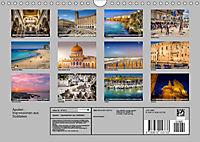 Apulien - Impressionen aus Süditalien (Wandkalender 2019 DIN A4 quer) - Produktdetailbild 13