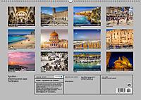 Apulien - Impressionen aus Süditalien (Wandkalender 2019 DIN A2 quer) - Produktdetailbild 13