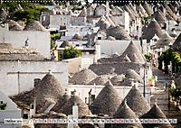 Apulien - Impressionen aus Süditalien (Wandkalender 2019 DIN A2 quer) - Produktdetailbild 10