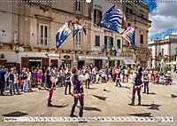 Apulien - Impressionen aus Süditalien (Wandkalender 2019 DIN A2 quer) - Produktdetailbild 4