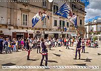 Apulien - Impressionen aus Süditalien (Wandkalender 2019 DIN A3 quer) - Produktdetailbild 4
