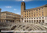 Apulien - Impressionen aus Süditalien (Wandkalender 2019 DIN A3 quer) - Produktdetailbild 2