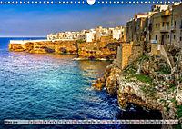 Apulien - Impressionen aus Süditalien (Wandkalender 2019 DIN A3 quer) - Produktdetailbild 3