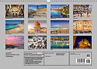 Apulien - Impressionen aus Süditalien (Wandkalender 2019 DIN A3 quer) - Produktdetailbild 13