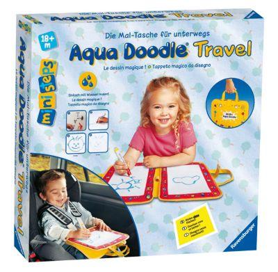 Aqua Doodle® Travel