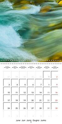 AQUA Ines Mondon Mark James Ford (Wall Calendar 2019 300 × 300 mm Square) - Produktdetailbild 6
