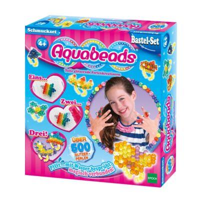 Aquabeads Schmuckset