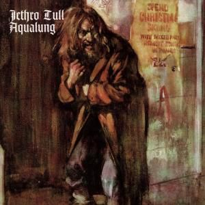 Aqualung (New Edition), Jethro Tull