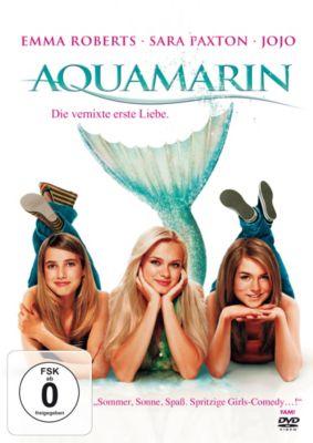 Aquamarin, Alice Hoffman
