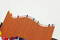 Aquarell-Buntstifte, 48-tlg. - Produktdetailbild 4