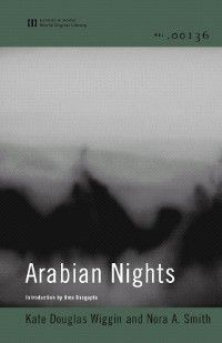 Arabian Nights (World Digital Library Edition)