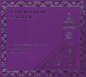 Arabian Waltz, Rabih Abou-Khalil
