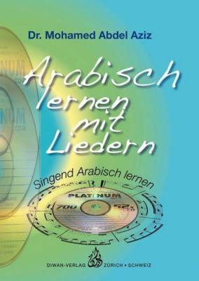 Arabisch lernen mit Liedern - Mohamed Abdel Aziz |