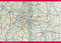 Aral Straßen-Atlas Deutschland und Europa - Produktdetailbild 2