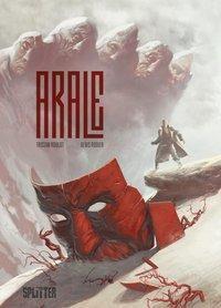 Arale - Tristan Roulot |