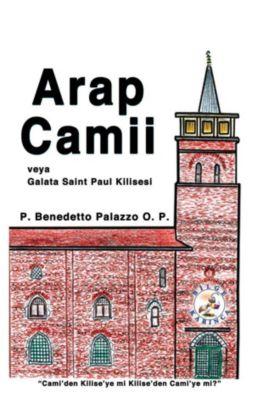 Arap Camii, P. Benedetto Palazzo
