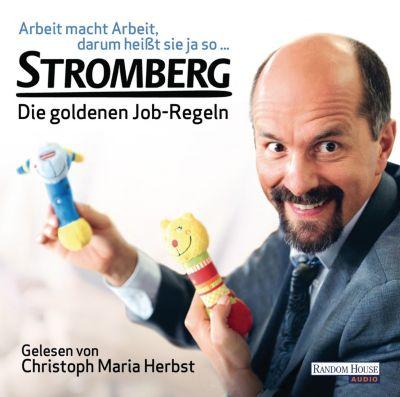 Arbeit macht Arbeit, darum heißt sie ja so..., 2 Audio-CDs, Ralf Husmann