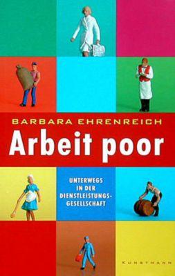 Arbeit poor, Barbara Ehrenreich