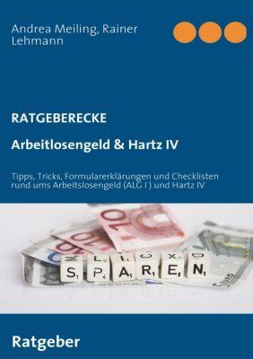 Arbeitlosengeld & Hartz IV, Rainer Lehmann, Andrea Meiling