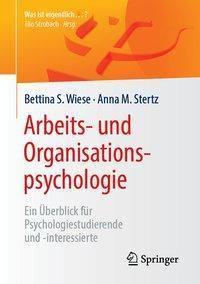 Arbeits- und Organisationspsychologie -  pdf epub