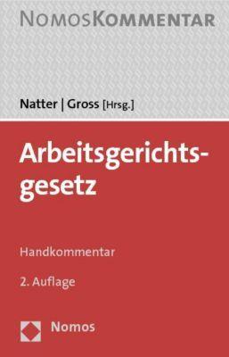 Arbeitsgerichtsgesetz (ArbGG), Kommentar