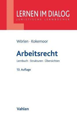 Arbeitsrecht -  pdf epub