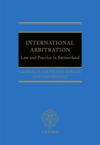 Arbitration in France, Guido Carducci