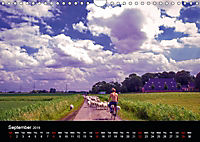 Arcadian Dreams Revisited Traditional farmers of Holland 2019 (Wall Calendar 2019 DIN A4 Landscape) - Produktdetailbild 9