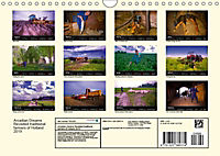 Arcadian Dreams Revisited Traditional farmers of Holland 2019 (Wall Calendar 2019 DIN A4 Landscape) - Produktdetailbild 13