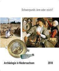 Archäologie in Niedersachsen