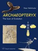 Archaeopteryx, English edition, Peter Wellnhofer