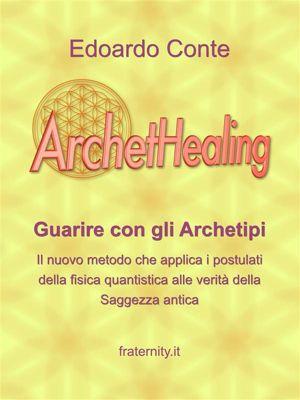 ArchetHealing, Edoardo Conte