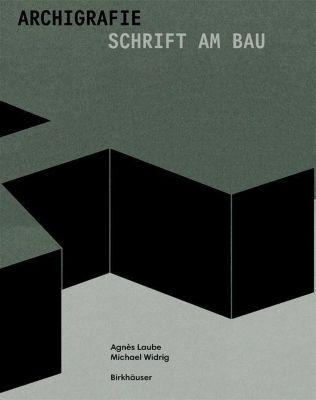 Archigrafie, Agnès Laube, Michael Widrig