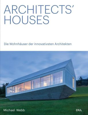 Architects' Houses - Michael Webb |
