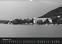 Architecture in Black and White / UK-Version (Wall Calendar 2019 DIN A3 Landscape) - Produktdetailbild 2