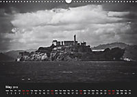 Architecture in Black and White / UK-Version (Wall Calendar 2019 DIN A3 Landscape) - Produktdetailbild 5