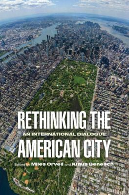 Architecture | Technology | Culture: Rethinking the American City
