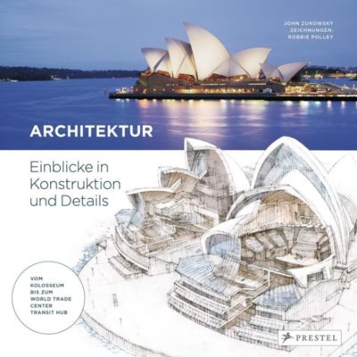 Architektur - John Zukowsky |